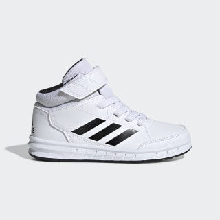 Кроссовки AltaSport Mid ftwr white / core black / core black G27114