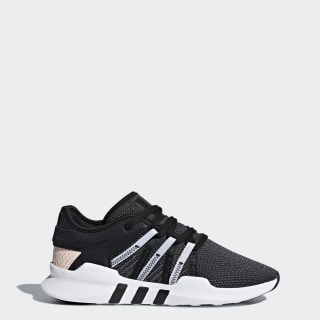EQT ADV Racing Shoes Core Black / Cloud White / Icey Pink BY9794