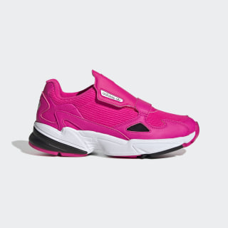 Falcon RX Shoes Shock Pink / Core Black / Cloud White EE5114