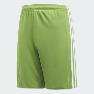 Tastigo 15 Shorts Rave Green / White BJ9137