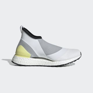 Кроссовки для бега Ultraboost X All Terrain core white / light granite / pearl citrine BC0304