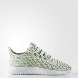 Кроссовки Tubular New Runner linen green s17 / linen green s17 / ftwr white BB8867