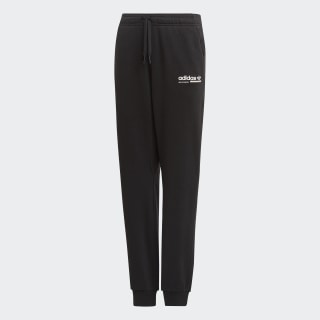 Kaval Sweat Pants Black / Running White DV2378