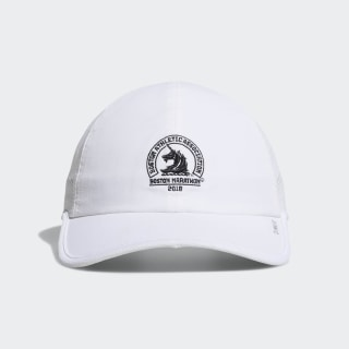 Boston Marathon® Superlite Pro Hat White CJ5767