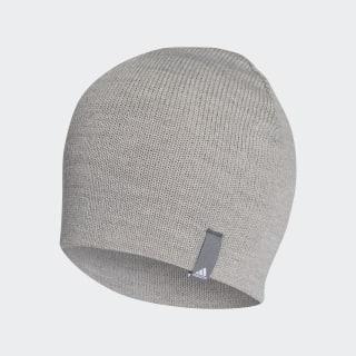 Шапка Medium Grey Heather / Vista Grey  / White AB0355