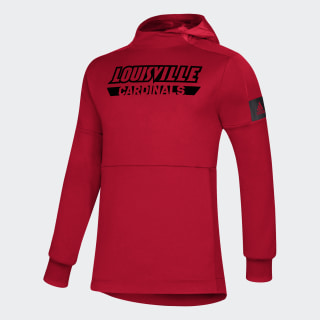 Cardinals Game Mode Hoodie Ncaa-Lou-79s / Power Red / Black EC4185