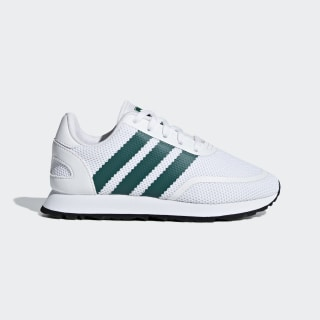 N-5923 Shoes Cloud White / Collegiate Green / Core Black CG6963