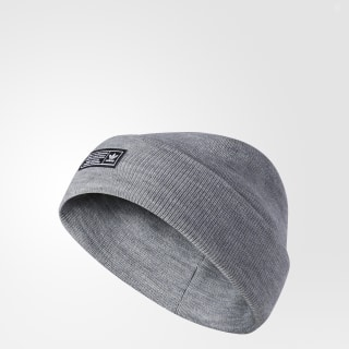 Шапка-бини Joe medium grey heather BR3865