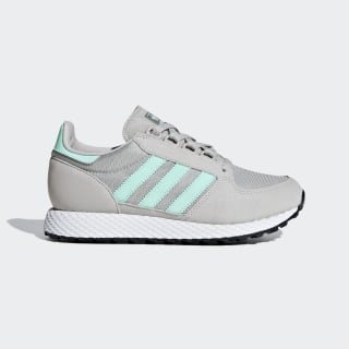 Forest Grove Shoes Grey Two / Clear Mint / Grey Four CG6799