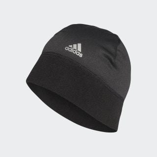 Шапка-бини Climawarm black / black / reflective silver DM4412