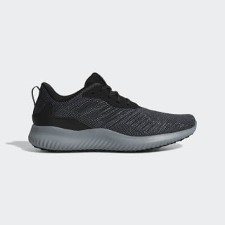 Tênis Alphabounce RC CORE BLACK/CARBON S18/GREY FIVE F17 CG5127