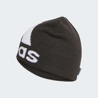 Gorro Beanie Climawarm Big Logo Black / White DZ8940