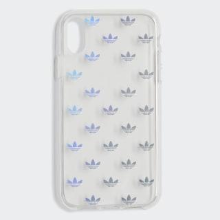Clear iPhone 6,1 Inch Schutzhülle Silver Metallic CL2326
