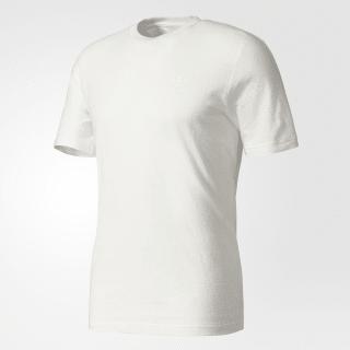 Camiseta Deluxe WHITE BK7481
