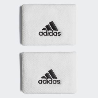 Tennis Wristband Small White / Black CF6279