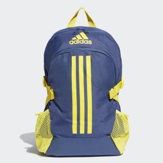 Power 5 Backpack Tech Indigo / Shock Yellow FL8999