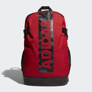 กระเป๋าสะพายหลัง Power Badge of Sport Scarlet / Black / Carbon DW4278