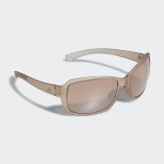 Baboa Sunglasses Grey / Vapour Green / Silver Metallic BI7947