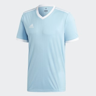 Tabela 18 Jersey Clear Blue / White CE8943