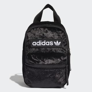 กระเป๋าสะพายหลังขนาดเล็ก Black ED5872
