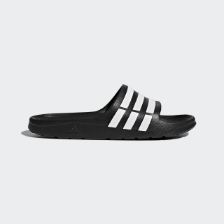 Sandalias Duramo CORE BLACK/FTWR WHITE/CORE BLACK G15890