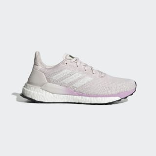 Solarboost 19 Shoes Orchid Tint / Cloud White / Clear Lilac G28035