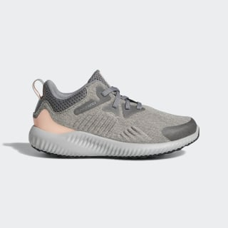 Zapatillas Alphabounce Beyond GREY THREE F17/GREY TWO F17/CLEAR ORANGE B42286