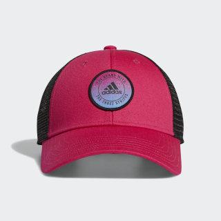 Notion Hat Dark Pink CK8268