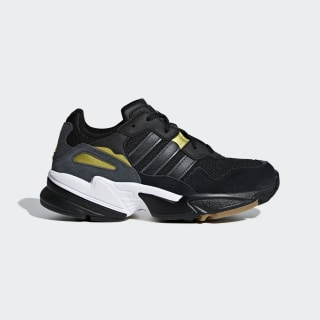 Yung-96 Shoes Core Black / Solid Grey / Gold Metallic G54710
