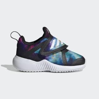 FortaRun X Shoes Core Black / Cloud White / Core Black FW3318