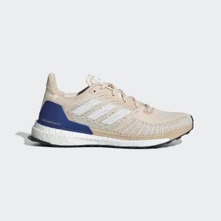 Solarboost ST 19 Shoes Linen / Cloud White / Collegiate Royal F34087