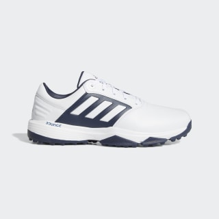 360 Bounce SL Golf Shoes Cloud White / Collegiate Navy / Grey Two FU9450