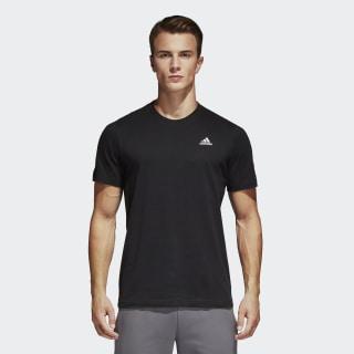 T-shirt Essentials Base Black/White S98742