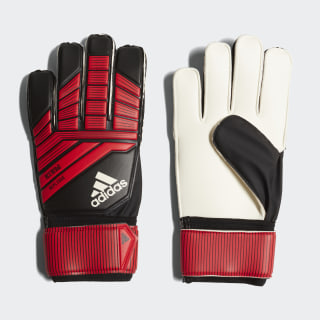 Predator Replique Gloves Black / Red / White DN4490