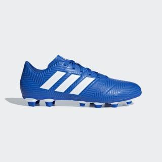 Zapatos de Fútbol Nemeziz 18.4 Multiterreno FOOTBALL BLUE/FTWR WHITE/FOOTBALL BLUE DB2115