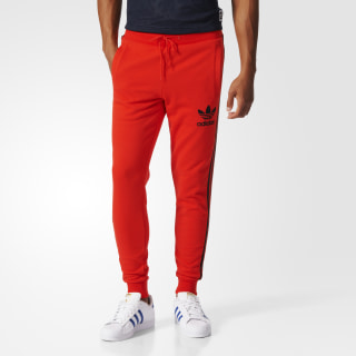 CLFN FT PANTS CORE RED BK5902