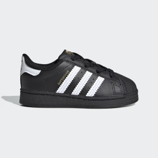 Superstar Schoenen Core Black / Cloud White / Core Black EF5396