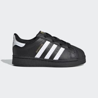 Superstar Shoes Core Black / Cloud White / Core Black EF5396