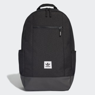 Mochila Premium Essentials Modern Black ED7994