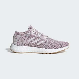Tênis Pureboost Go Orchid Tint / Ftwr White / Raw White B75824
