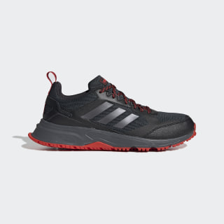 Zapatilla Rockadia Trail 3.0 Core Black / Night Metallic / Grey Six EG2521