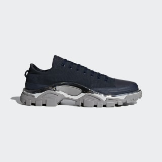 Tênis Raf Simons Detroit Runner night navy/night navy/ch solid grey F34246