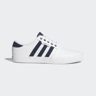 Seeley Shoes Ftwr White / Collegiate Navy / Gum4 B27787