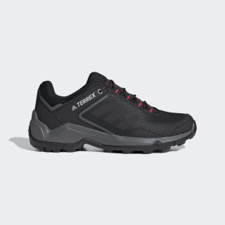 Terrex Eastrail Hiking Shoes Carbon / Core Black / Active Pink EE7842