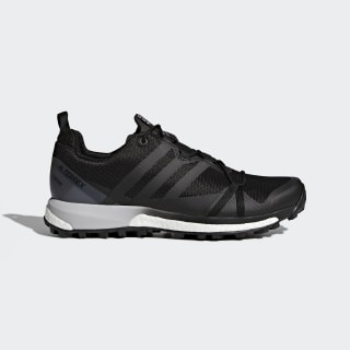 TERREX Agravic GTX Shoes Core Black / Core Black / Cloud White BB0953