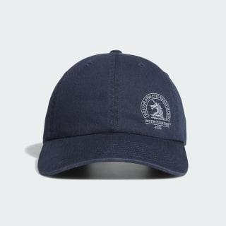 BOSTON MARATHON® SATURDAY CAP Dark Blue EW0437