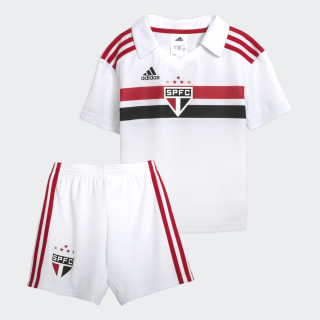MINIKIT APP SPFC H MINI WHITE/RED/BLACK/WHITE/RED S09 DZ5625