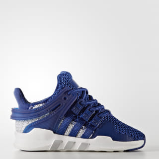 Кроссовки EQT Support ADV mystery ink f17 / mystery ink f17 / ftwr white CQ1705