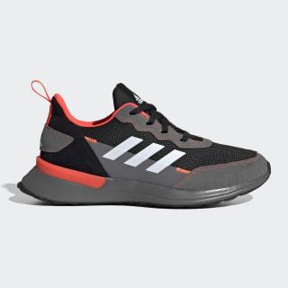 RapidaRun Elite Schoenen Core Black / Cloud White / Solar Red EG6911