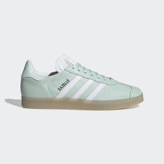 Gazelle Shoes Ice Mint / Ftwr White / Ecru Tint CG6064